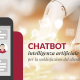 Chatbot assistenti virtuali