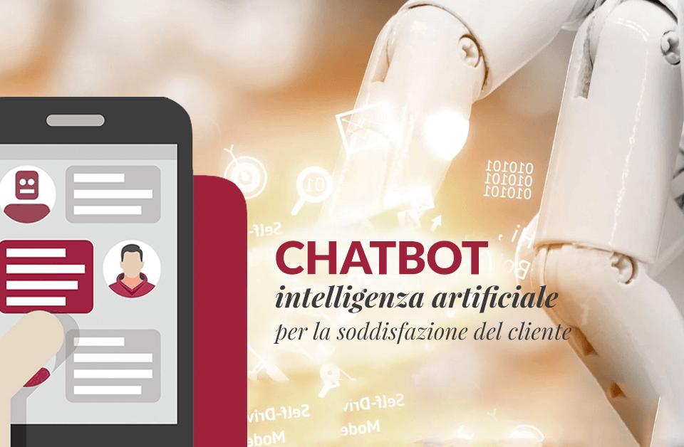 Chatbot assistenti virtuali