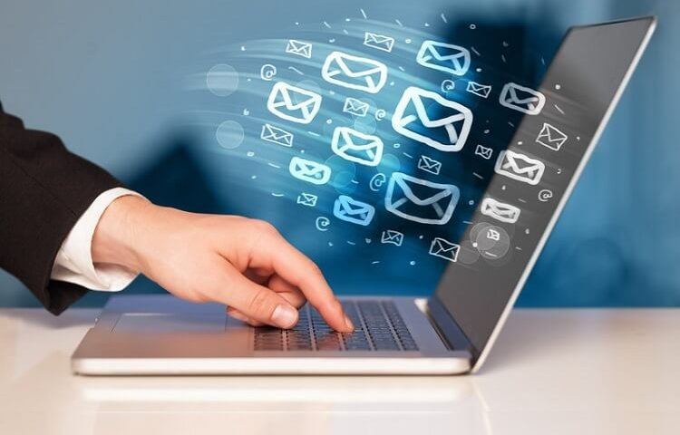 Email marketing - Keyin web agency Roma
