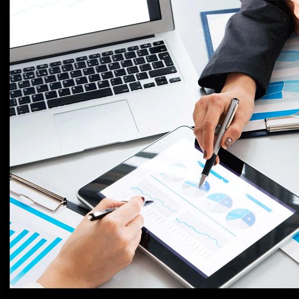 web agency roma - Sistemi gestionali Erp