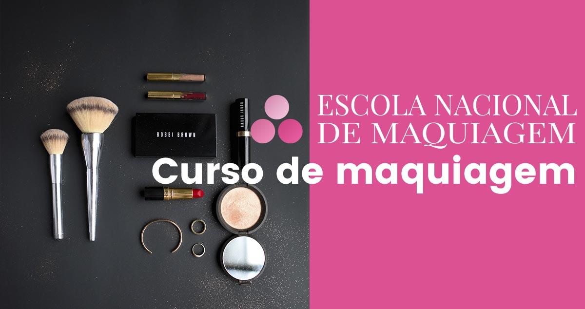 escola national de maquiagem