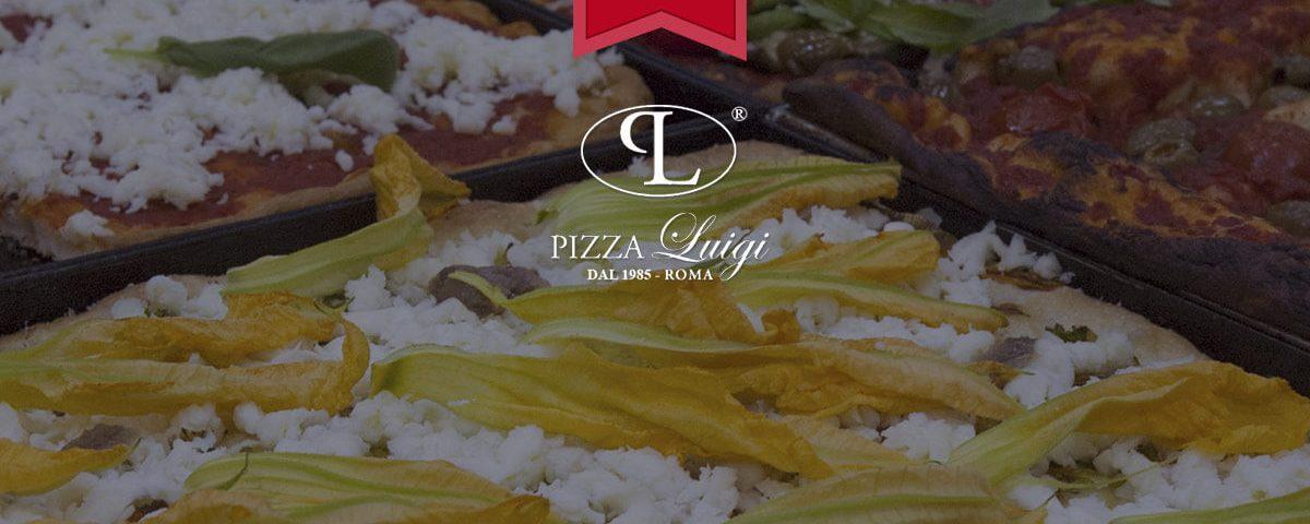 Pizza Luigi