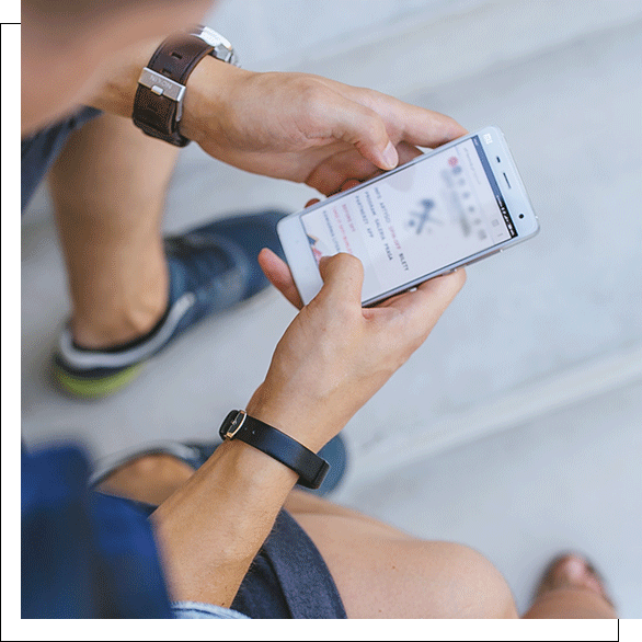 Sviluppo app Roma - Keyin web agency Roma